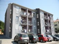 Maison de Vacances Lavanda - Appartement pour 2+2 personnes - Zambratija