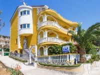Appartements Villa More - Appartement pour 2+2 personnes (A1,A2,A3,A) - Grebastica