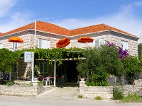 Chambres de Vacances Adriatic - Chambre pour 2 personnes - Chambres Lumbarda