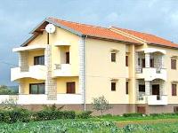 Appartements Krešan - Appartement pour 2+2 personnes (A4) - Appartements Sukosan