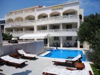 Hôtel Villa Daniela - Chambre Simple - Chambres Bol