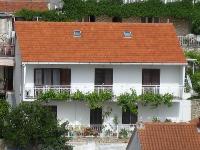 Appartements & Chambres Dobrenka - Chambre pour 2 personnes (S1) - Chambres Hvar