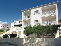 Appartements d'Éte Adria - Appartement pour 2 personnes (Adria3) - Appartements Bol