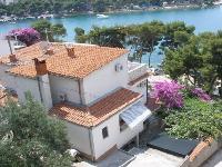 Maison de Vacances Edita - Appartement pour 2 personnes (D) - Maisons Trogir