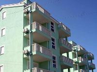 Appartements d'Éte Bayview - Appartement pour 2 personnes - Appartements Trogir