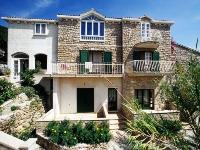 Appartements de Vacances Bojana - Appartement pour 2 personnes - Bol