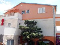 Studio Appartements Bella Vista - Studio appartement pour 3 personnes (1) - Appartements Hvar