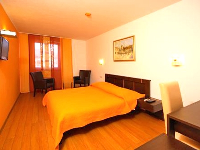 Appartements & Chambres Jidro - Chambre Double Standard avec Vue sur Mer - Chambres Trogir