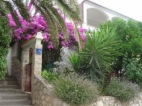 Appartements de Vacances Biba - Appartement avec Vue sur Mer (4 Adultes) (1) - Appartements Hvar