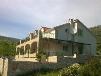 Appartements Silvana - Appartement pour 2+1 personne (A1,A2,A3) - Appartements Lastovo