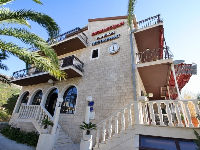 Villa Pension Dioklecijan - Chambre pour 2 personnes - Chambres Podstrana