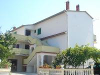 Appartements de Vacances Lupić - Appartement pour 2+1 personne (A4) - Kampor