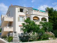 Maison de Vacances Vrtlići - Appartement pour 4 personnes - Maisons Novalja