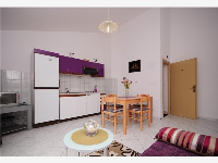 Apartmani Natali - Apartman za 3+2 osobe (A) - Apartmani Podstrana
