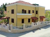 Luksuzni Obiteljski Apartman Gordana - Apartman za 8+1 osobu - apartmani split