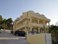 Apartmani Vila Luna - Apartman za 2 osobe (3) - apartmani trogir
