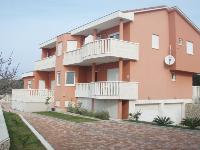 Appartements Bety - Apartment für 2 Personen - Ferienwohnung Stara Novalja
