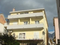 Ferien Appartements Sanja - Apartment für 2+2 Personen - Baska Voda