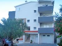 Apartmani Mila - Apartment mit 1 Schlafzimmer - Ferienwohnung Makarska