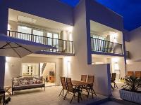 Luxus Appartement Linne - Apartment für 4 Personen (Penthouse) - Ferienwohnung Vis