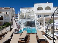 Luxus Appartements Barbati - Apartment für 2 Personen (A4) - Ferienwohnung Zubovici