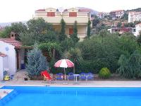 Ferien Appartements Srce Dalmacije - Apartment für 3+1 Personen - Seget Vranjica