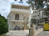 Haus Čivljak - Apartment für 4 Personen - Baska Voda