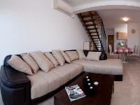 Luxus Appartement Daniela - Superior Apartment mit 2 Schlafzimmern (4 Erwachsene) - Ferienwohnung Sutivan