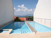 Luxus Appartement Maestral - Superior Apartment mit 2 Schlafzimmern (4 Erwachsene) - Ferienwohnung Sutivan