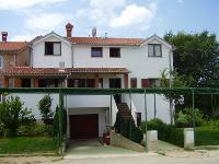 Appartements Lemić - Apartment für 4 Personen (A2) - Fazana