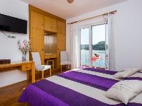 Appartements & Zimmer Malfi - Apartment für 4+2 Personen (comfort) - Zaton