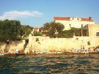 Appartement Haus Gverović - Zimmer für 2 Personen (S1,S4) - Haus Zaton