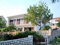Sommer Appartements Vinodolski - Apartment für 2 Personen - Ferienwohnung Novi Vinodolski