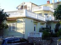 Sommer Appartements Raca - Apartment für 2 Personen (A1) - Ferienwohnung Novi Vinodolski