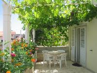 Online Appartements Lumbarda - Studio apartment für 2+1 person (A2) - Ferienwohnung Lumbarda