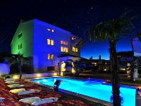 Luxury Apartments & Rooms Bracic - Zimmer für 2+2 Personen (S) - Zimmer Sukosan