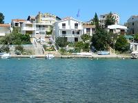 Appartements Vrilo - Apartment für 4 Personen-1 Etage - Pirovac