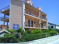 Apartments & Rooms Tatjana - Room for 2 persons - Rooms Supetar
