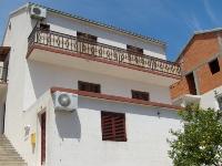 Summer Accommodation Sviličić - Studio apartment for 2 persons (B) - Apartments Vis