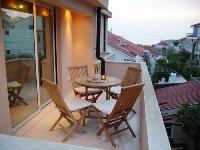 Apartments Villa Jani - Apartment for 2 persons (A5) - Apartments Hvar