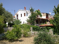 Vacation Apartments Jahoda - Apartment for 4 persons (A2) - Seget Vranjica