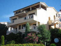 Vacation Apartments Mareblu - Apartment for 2+1 person (A1) - Rabac