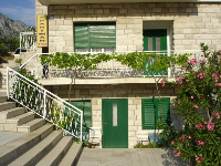 Beachside Apartments Tom - Apartment for 5 persons (A1) - Apartments Mimice