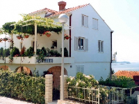 Holiday Apartments Mediterranea - Apartment for 2 persons (B) - Apartments Mlini