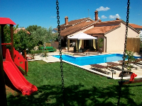 Luxury Apartments Mirna - Holiday house for 13 people - Houses Pula