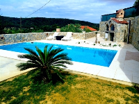 Holiday Apartments Holiday Croatia Rab - Studio apartment for 2 persons (A4) - Rab