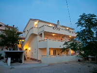 Luxury Apartments Ivana - Apartment for 4 persons with sea view (1) - Novalja
