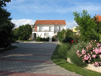 Vacation Apartments Zilic - Apartment for 2+2 persons (1) - Apartments Zadar