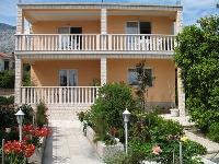 Apartments Pretner - Studio apartment for 2 persons (1) - Apartments Orebic