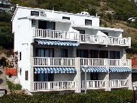 Summer Accommodation Antonio - Studio apartment for 2+1 person (A1,A2) - Apartments Pisak